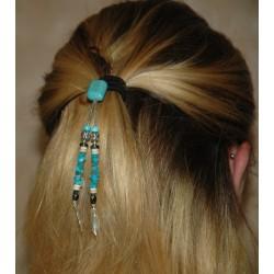 Elastiques pour cheveux