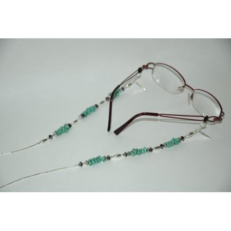attache lunettes