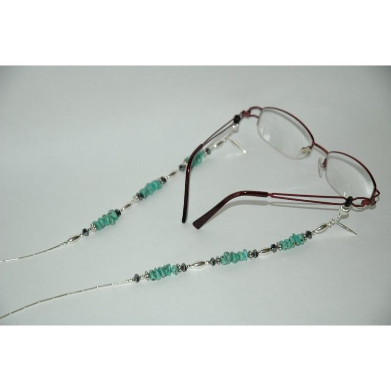 attache lunettes american boutic. Black Bedroom Furniture Sets. Home Design Ideas